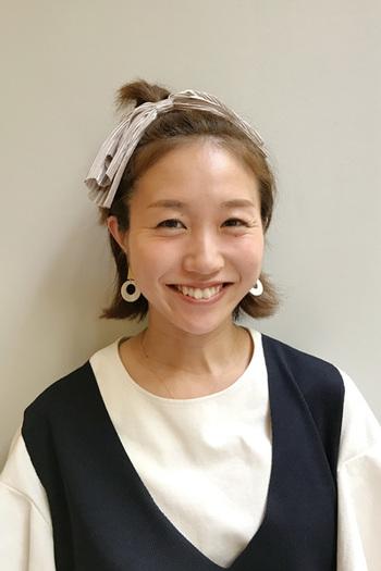 JENO小磯 由香