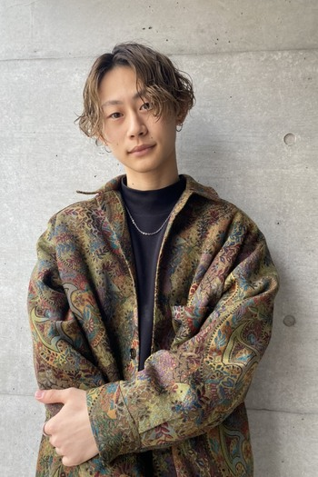JENO中村 優成
