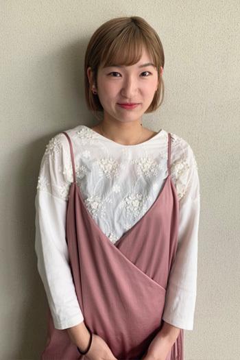 JENO大橋 芽衣